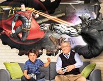 No hay edad - Warner Bros