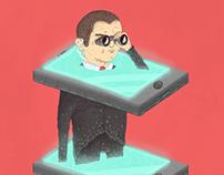 NSA: Privacy