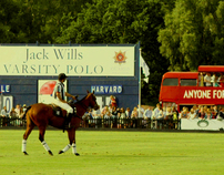 VIRAL VIDEO  - 'Jack Wills Polo'