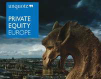Private Equity Europe - April 2011 redesign