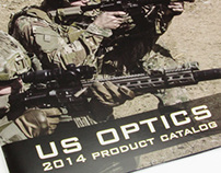 U.S. Optics, Inc 2014 Product Catalog