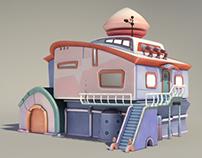House for Svetlik