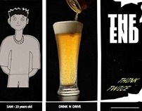 Don't Drink and Drive Campaign