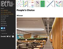 IDEA AWARDS 2013 WINNER PEOPLES CHOICE