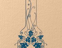 KOKTEBEL Wine Card