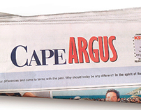 Reconciliation Day - Cape Argus / Cape Times