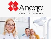 Anaqa Extraction instruments (Catalog)