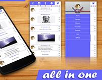 sosial app
