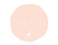 Illustration - Splash