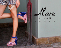 Mark Milan Shoes