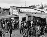 Punk Fuck: A Glimpse into Soweto's Punk Scene