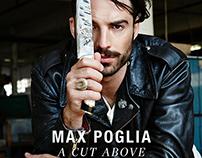 Max Poglia: Retouching