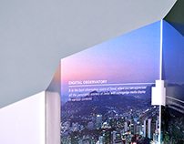 N Seoul Tower Brochure