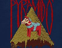 Suma + Pyramido