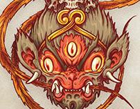 Fight Against Demons Inside- MMK