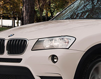 Automotive | BMW