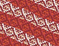 Ethinc Pattern