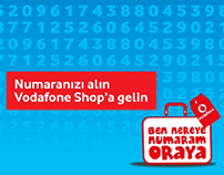 Vodafone Jenerik