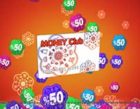Migros Money Club Yılbaşı