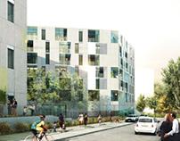 Housing | Atelier 9.81