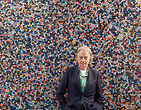 Paul Smith - Design Museum
