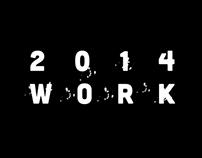 2014 Work