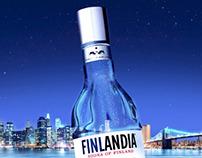 Vodka Finlândia
