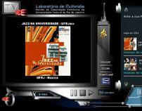 TV Nce - NCE - UFRJ