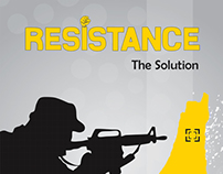Resistance  :: The solution ::