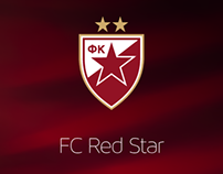 "FC ""Red Star"" fan app"