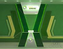 Kindergarten interior design on behance for Interior design xbox game