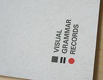 Visual Grammar Records