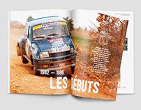 WRS Magazine n°1