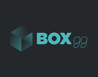 Box File Share Project