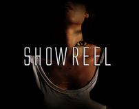 DREW COX SHOWREEL 2010