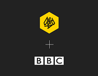 D&AD Brief: BBC iPlayer Programme Portal