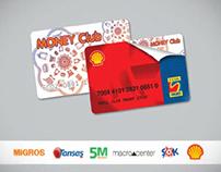 Shell Money Card