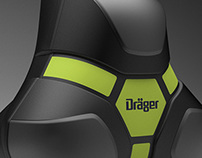 Drager – Breathing Apparatus