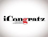 iCongratz logo