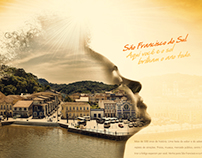 Anúncios São Francisco do Sul