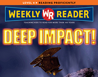 Weekly Reader Leveled Readers