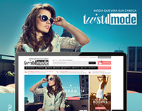 Twisted Mode E-commerce