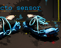 octo sensor