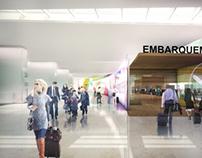 Airport | Western Design