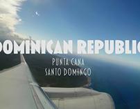 Travel Video | Dominican Republic