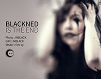 blackned is the end