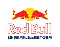 Story Proyecto Cartoon RedBull