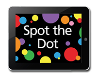 Spot the Dot iPad App