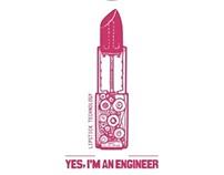 Woman Engineer