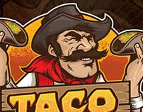 Taca Casa branding
